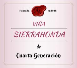 Bodega - Viña Sierrahonda - Color Vino